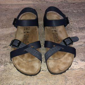 Birkenstock Birkis strap Sandals